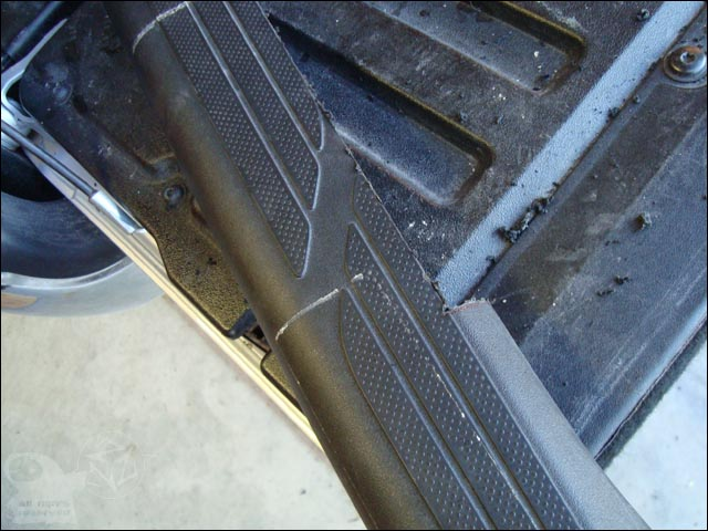 Used Halo Bed Rail